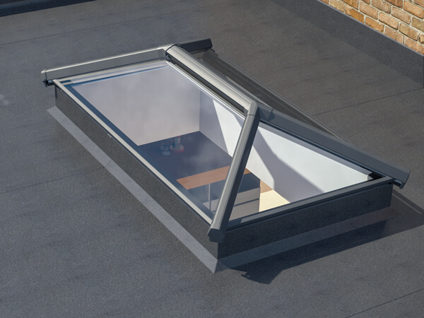 Flat Roof Extensions