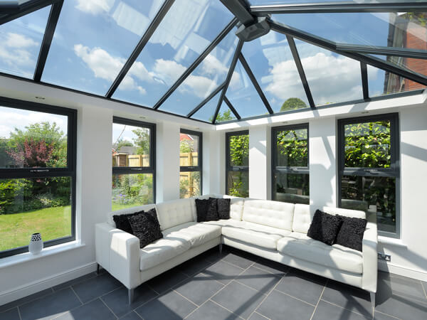 Replacement Glass Roofs